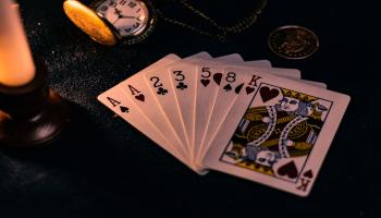 Ein Screenshot von einem Slot